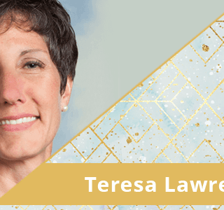 Teresa Lawrence Project Management Podcast with Elise Stevens