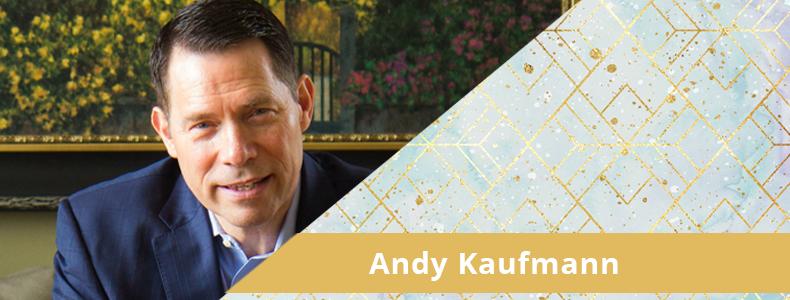 Andy Kaufmann Podcast 180