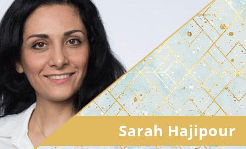 Sarah Hajipour