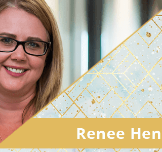 renee henville dealing with difficult people