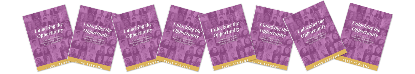 eBook Celebrating Women in Project Management