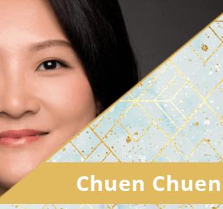 Podcast 181 -Chuen Chuen Yeo – Does leadership need to change?
