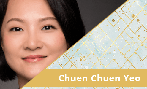 Podcast 181 - Chuen Chuen Yeo – Does leadership need to change?