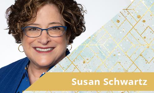 Susan Schwartz Podcast
