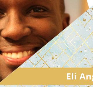 Podcast 188 Eli Angote