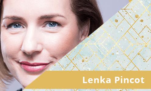 Lenka Pincot