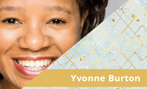 Yvonne Burton